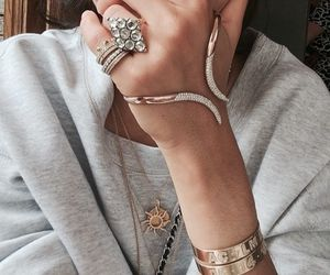accessories, jewelry, and beautiful image