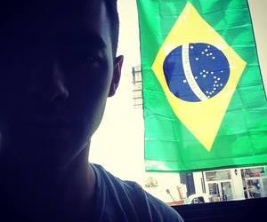 brazil, jonas brothers, and danger image