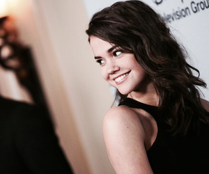 tbm, maia mitchell, and the fosters image