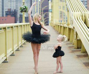 ballet, sister, and chloe lukasiak image