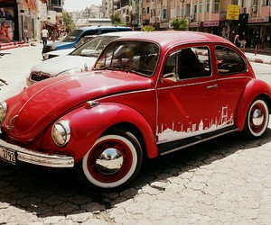 car, istanbul, and constantinople image