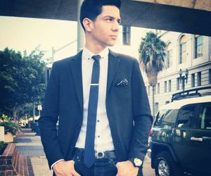 babe, cute, and luiscoronel image