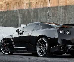 awesome, car, and nissan image