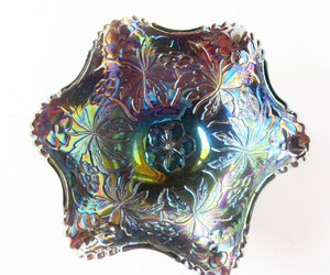 collecting, fenton, and carnival glass image