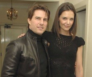 Katie Holmes, inspired silver, and celebrity engagement image