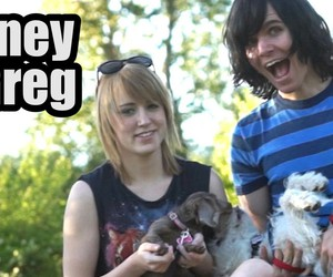 youtube, lainey, and onision image