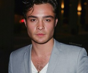 ed westwick, Hot, and my man image