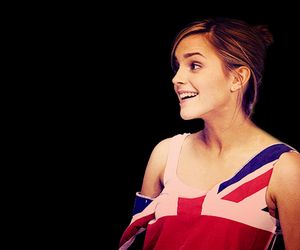 emma watson, harry potter, and england image