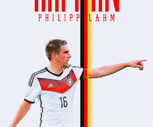 germany and philipp lahm image