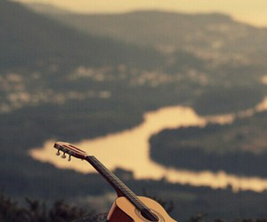 hope, life, and music image