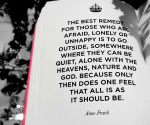 alone, god, and quotes image