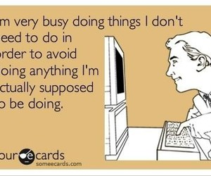 funny, ecards, and busy image