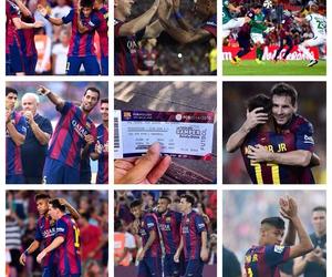 Barca, fcb, and gamper trophy image
