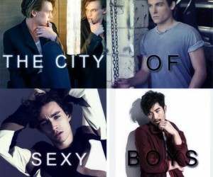 boys, Kevin Zegers, and sexy image
