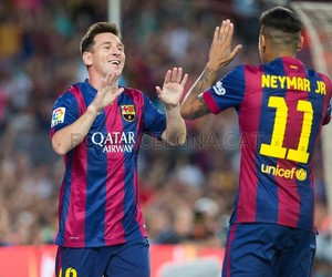 messi, neymar, and neymar jr image