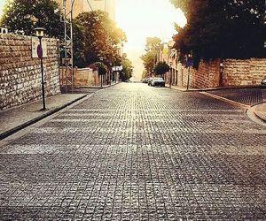 jordan and street image