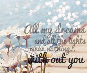dreams, Lyrics, and withoutyou image