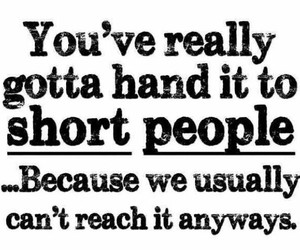 short people cute funny image