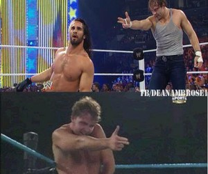 brothers, wwe, and summerslam image