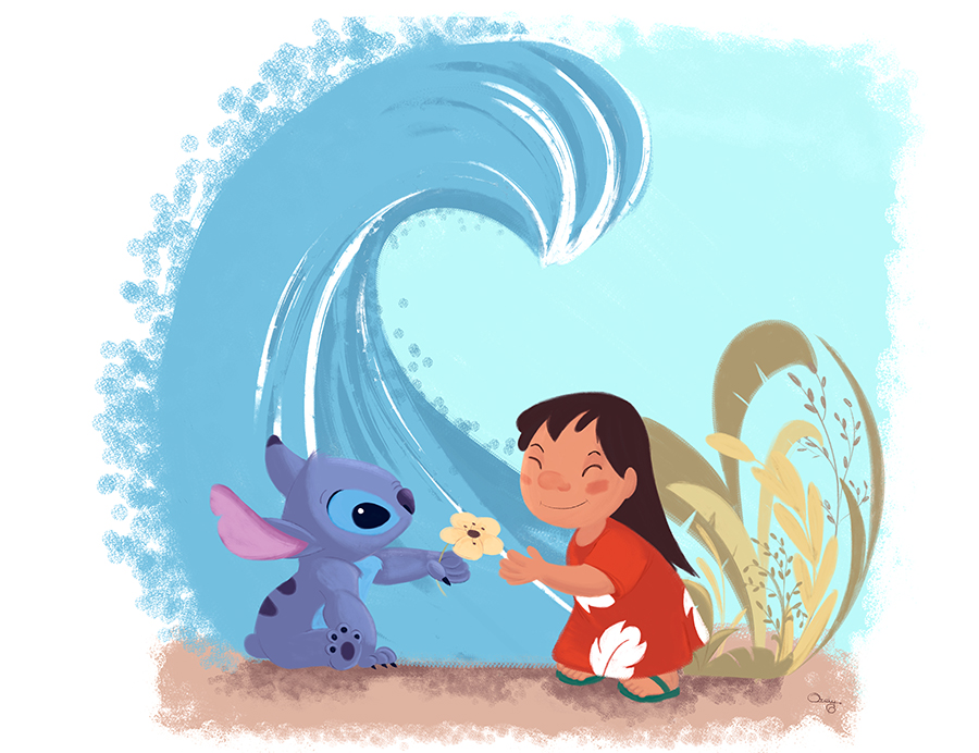 187 images about lilo y stich on we heart it see more about disney