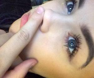 girl, pretty, and acacia clark image