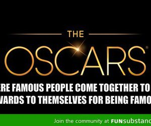 funny, lol, and oscar image