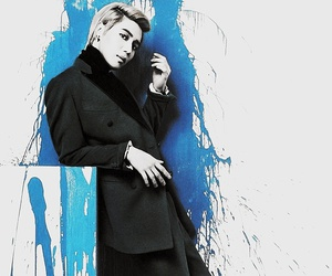 colorful, holy shit, and SHINee image