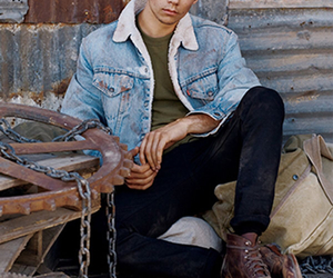 dylan o'brien, teen wolf, and Teen Vogue image