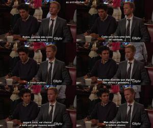 himym, spanish, and how i met your mother image
