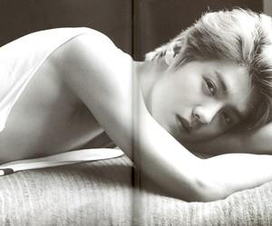 exo, photobook, and luhan image