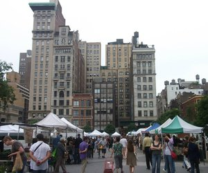 apartments, city, and new york city image