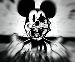 disney, mikey, and walt disney image