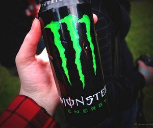 monster and love image