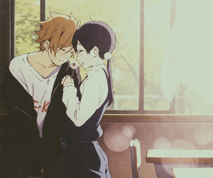 anime, tamako market, and tamako love story image