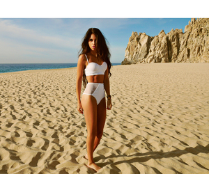 beach and body image