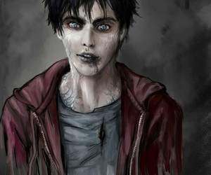 zombie, warm bodies, and r image