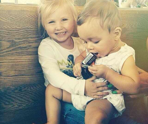 lux, baby lux, and lux atkin image