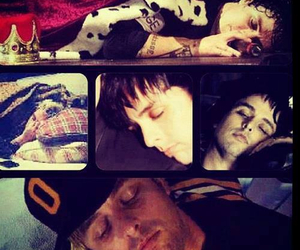 billie joe armstrong, green day, and rock image