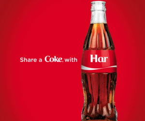 har and shareacoke image