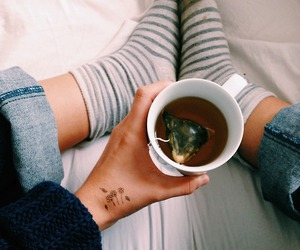 coffee and indie image