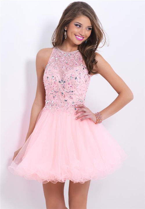 d070b793 Blush 9854 Sparkly Short Pink Homecoming Dresses 2014 [short pink  homecoming dresses] - $187.00 : Cheap Homecoming Dresses 2014,Prom Dresses  2014,Cocktail ...
