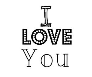 cool, I Love You, and nice image