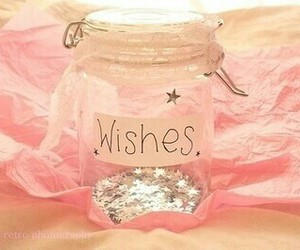 stars and wishes image