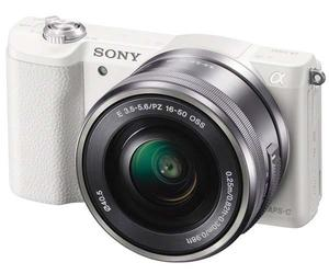 sony, compact camera, and mirrorless camera image