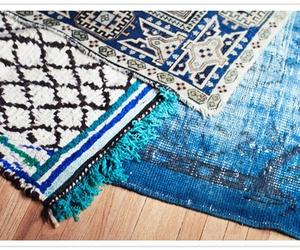 mat, modern, and gypsy image