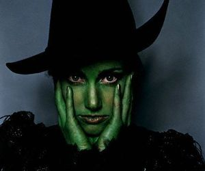 broadway, idina menzel, and musical image