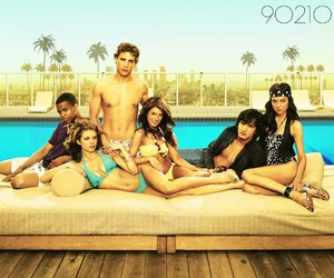 90210, navid, and erinsilver image