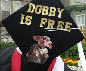 cap, elf, and graduation image