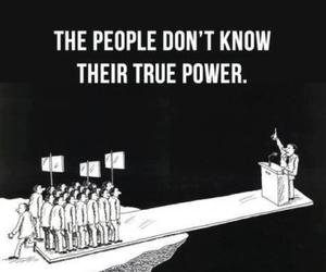 power, people, and quotes image