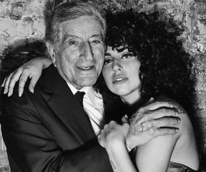 awesome, cheek to cheek, and jazz image